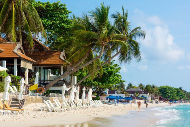 Thailand Reisetipps für Neulinge